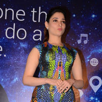 Tamanna at The Launch of Celkon Mobile Octa 510 Photos | Picture 937025