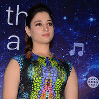 Tamanna at The Launch of Celkon Mobile Octa 510 Photos | Picture 937030