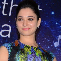 Tamanna at The Launch of Celkon Mobile Octa 510 Photos | Picture 937032