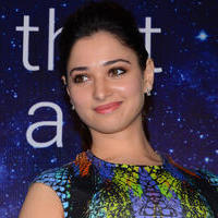 Tamanna at The Launch of Celkon Mobile Octa 510 Photos | Picture 937034