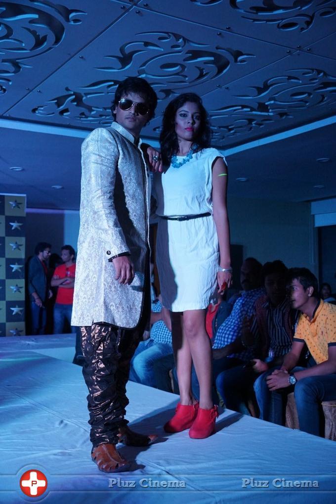 Tollywood Fashion Dreamz Fashion Show Stills   Picture 938613