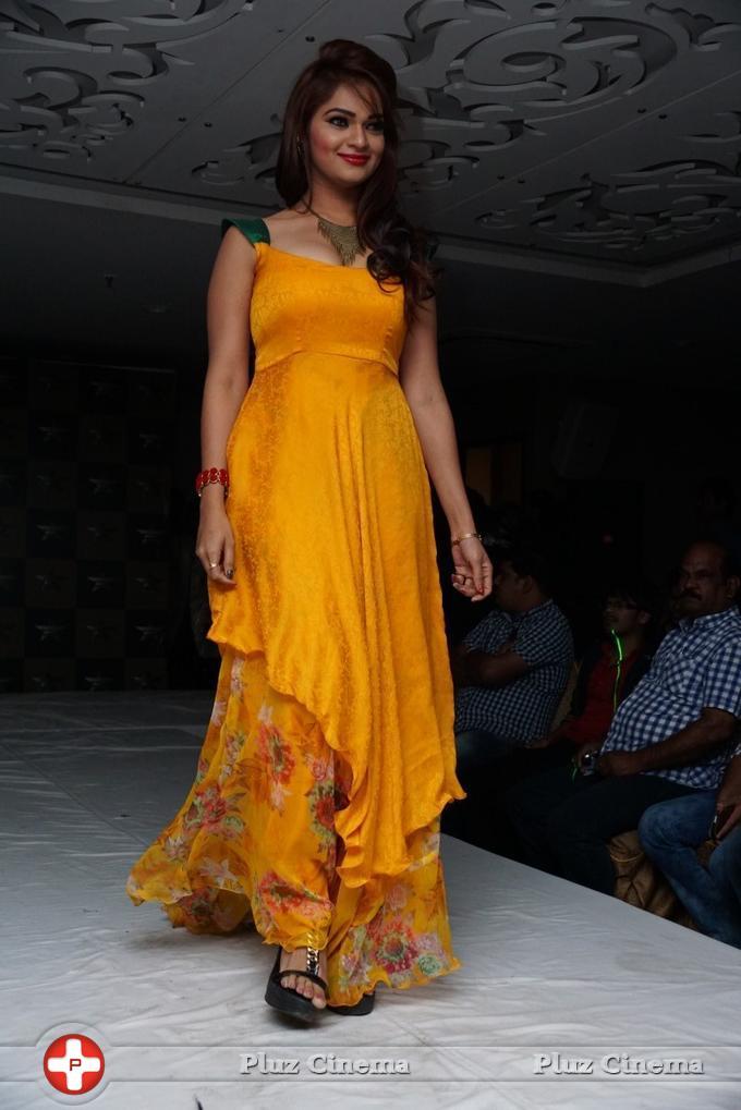Aswini - Tollywood Fashion Dreamz Fashion Show Stills | Picture 938614