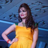 Aswini - Tollywood Fashion Dreamz Fashion Show Stills | Picture 938566