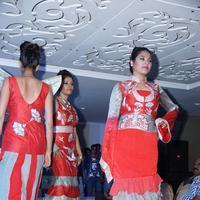 Tollywood Fashion Dreamz Fashion Show Stills | Picture 938593