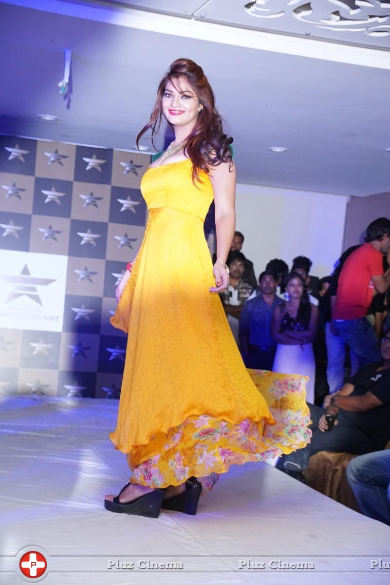 Aswini - Tollywood Fashion Dreamz Fashion Show Stills | Picture 938599