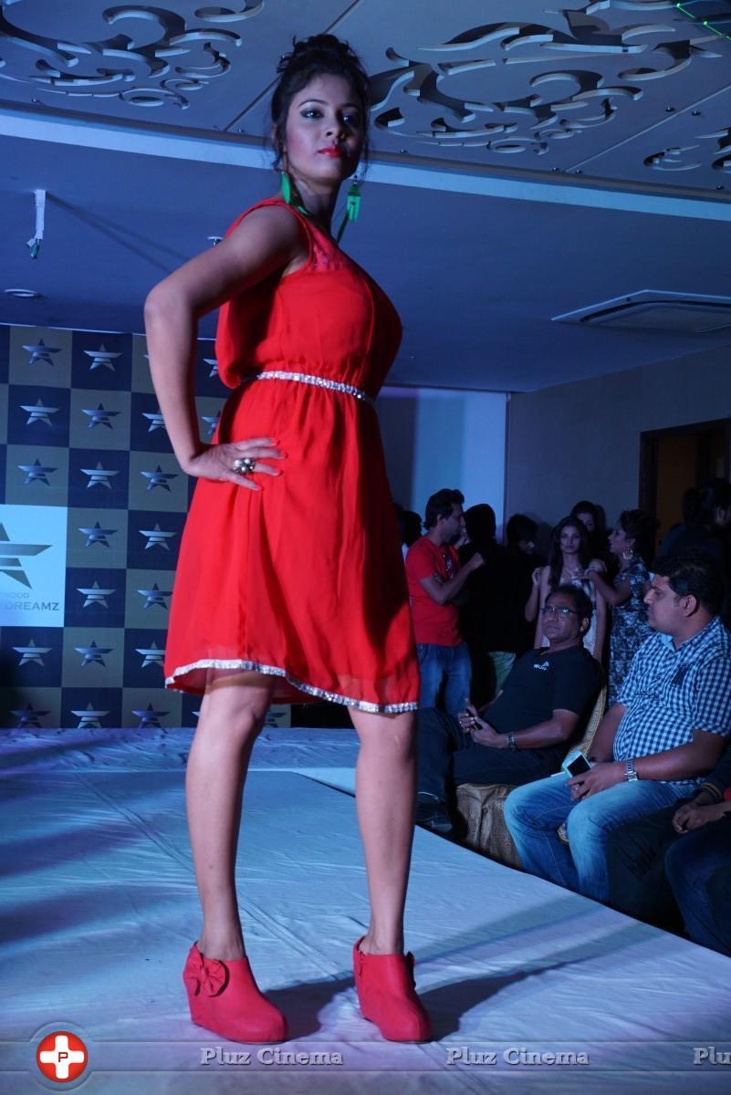Tollywood Fashion Dreamz Fashion Show Stills | Picture 938601