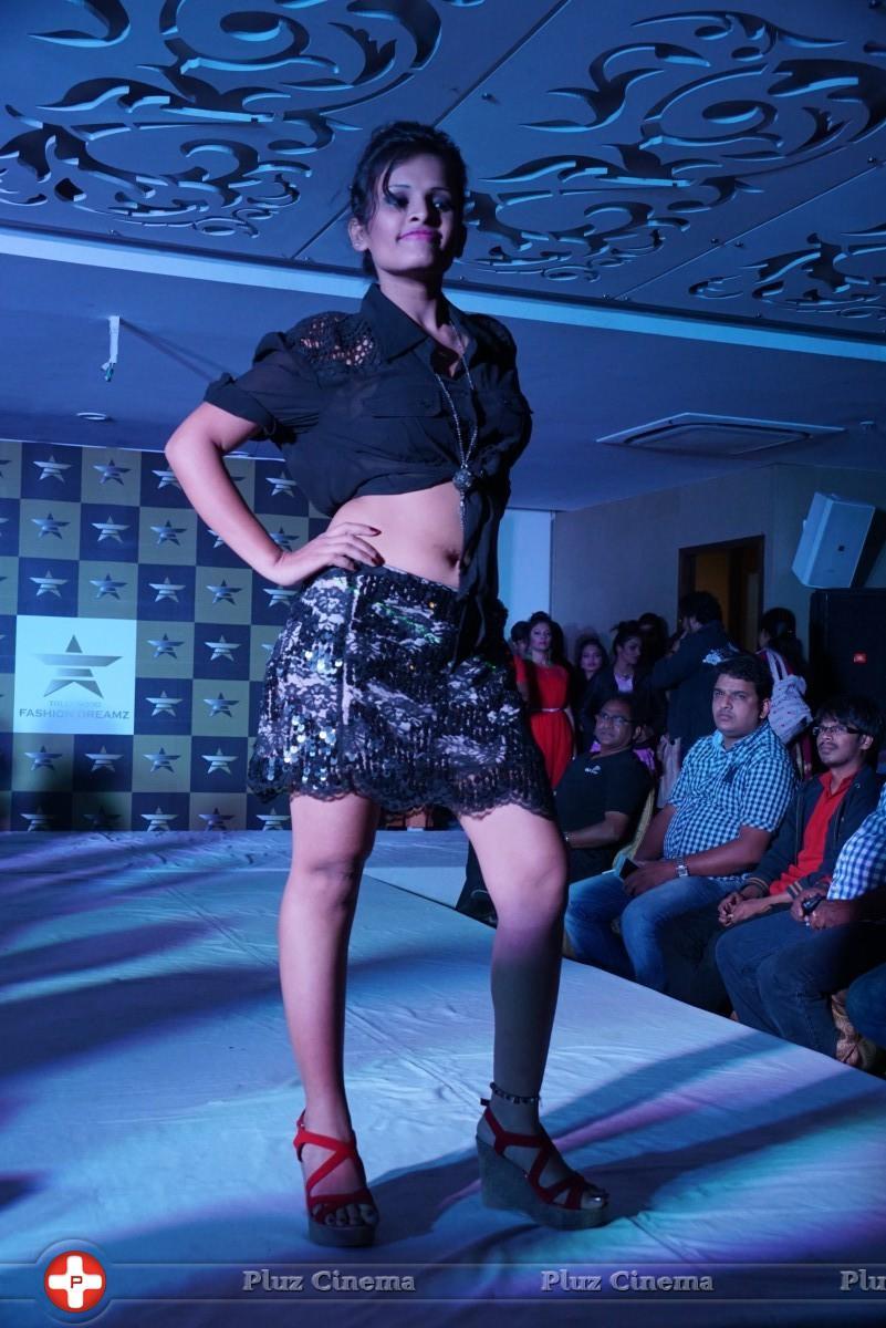 Tollywood Fashion Dreamz Fashion Show Stills | Picture 938605