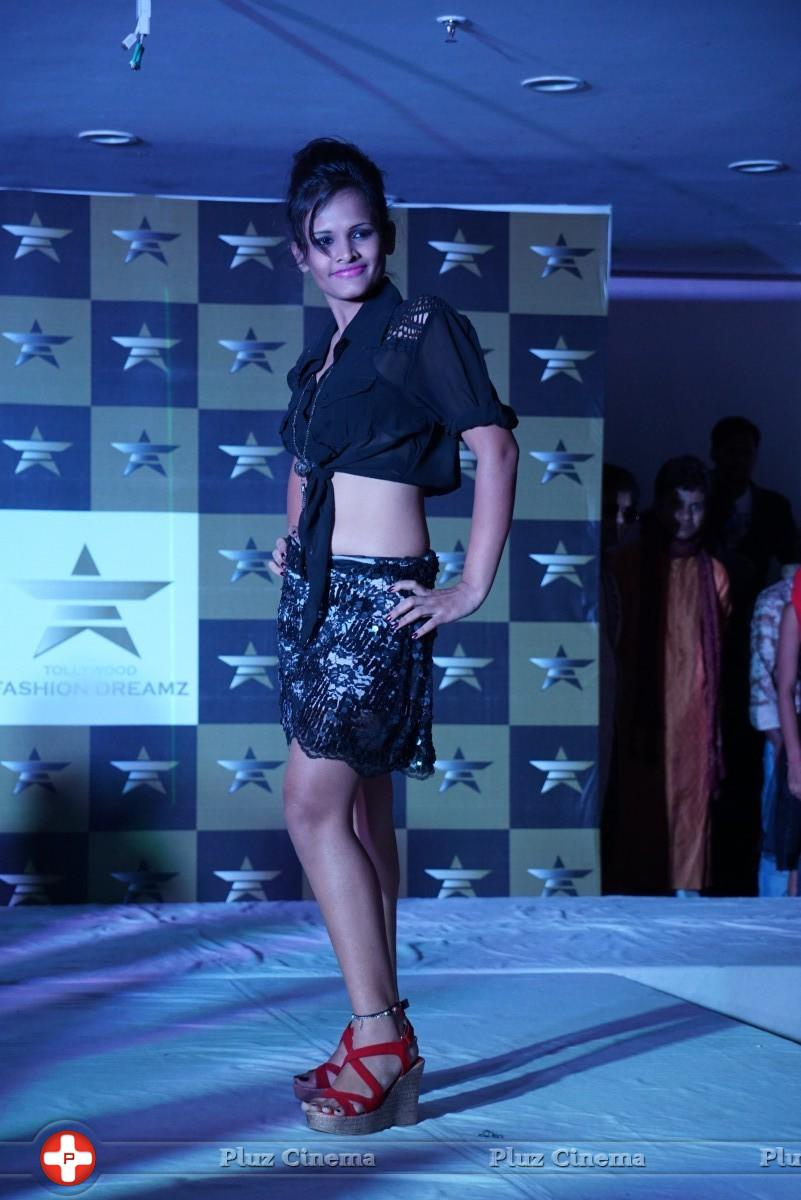 Tollywood Fashion Dreamz Fashion Show Stills | Picture 938607