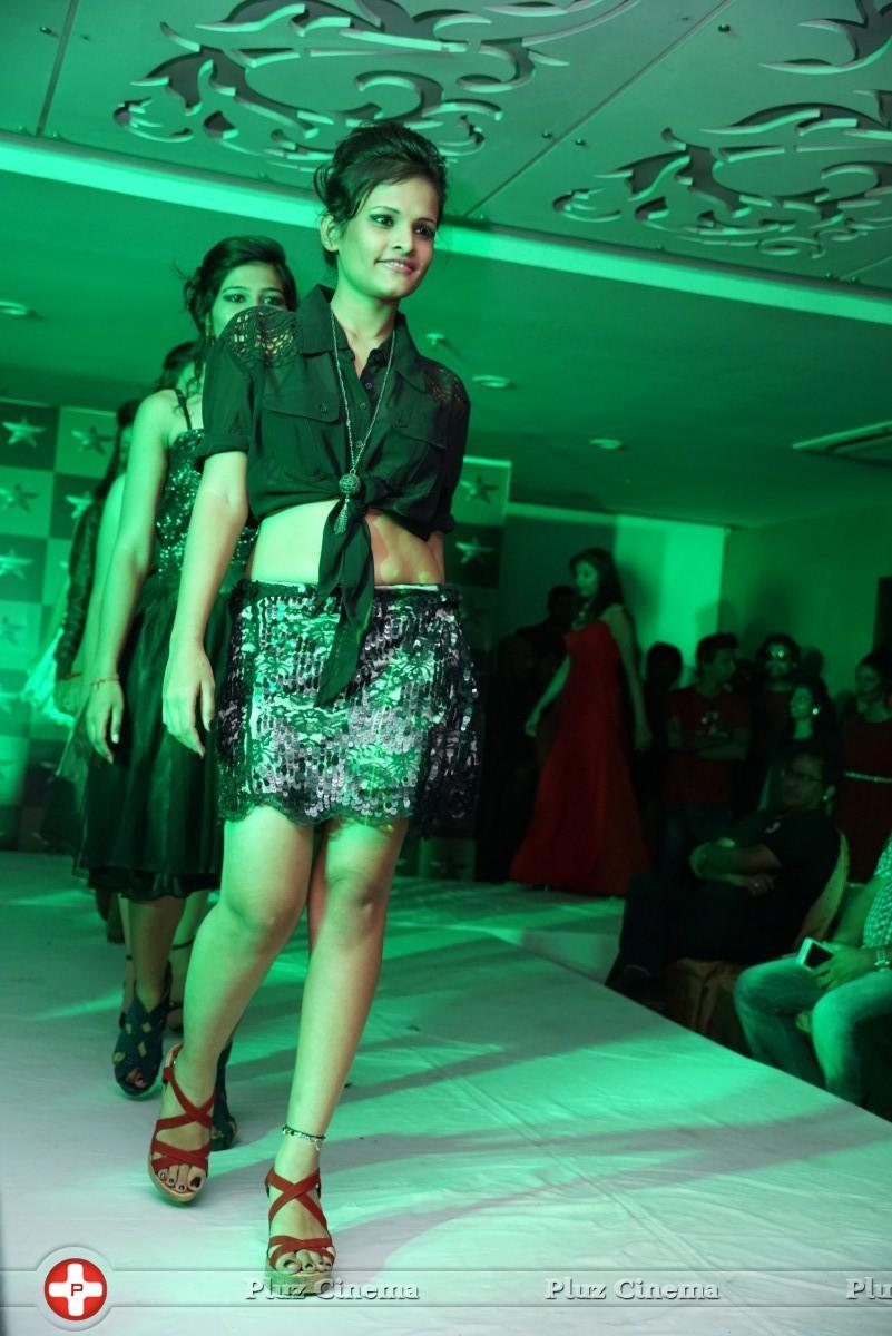 Tollywood Fashion Dreamz Fashion Show Stills | Picture 938608