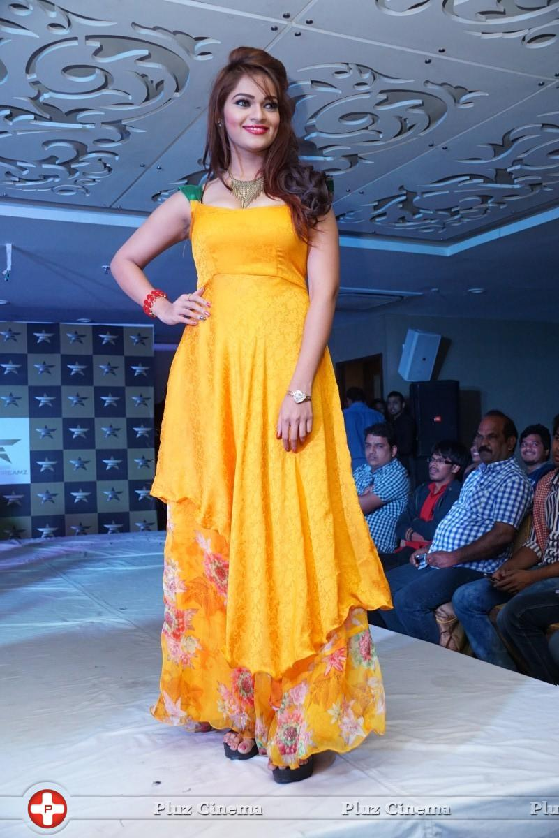 Aswini - Tollywood Fashion Dreamz Fashion Show Stills | Picture 938619