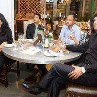 Wine Tasting Party by Shamita Singha at Inhabit Stills