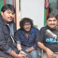 Budugu Movie Team at Radio Mirchi Photos   Picture 940018