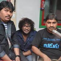 Budugu Movie Team at Radio Mirchi Photos   Picture 940020