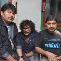 Budugu Movie Team at Radio Mirchi Photos   Picture 940021