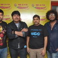 Budugu Movie Team at Radio Mirchi Photos   Picture 940030