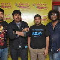Budugu Movie Team at Radio Mirchi Photos   Picture 940033