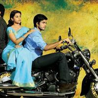 Varadhi Movie Stills