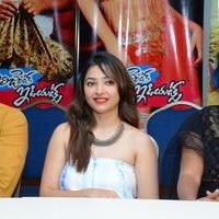 Swetha Basu Prasad - Intelligent Idiots Movie Press Meett Stills | Picture 940541