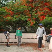 Appu Movie Working Stills | Picture 941254