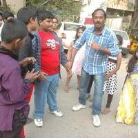 Appu Movie Working Stills | Picture 941258