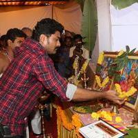Nandamuri Kalyan Ram - Daana Veera Soora Karna Movie Opening Stills