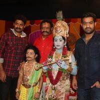 Daana Veera Soora Karna Movie Opening Stills | Picture 941450