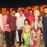 Daana Veera Soora Karna Movie Opening Stills | Picture 941452