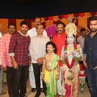 Daana Veera Soora Karna Movie Opening Stills | Picture 941453