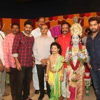 Daana Veera Soora Karna Movie Opening Stills | Picture 941454
