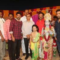 Daana Veera Soora Karna Movie Opening Stills | Picture 941455