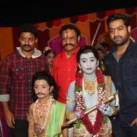 Daana Veera Soora Karna Movie Opening Stills | Picture 941459