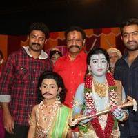 Daana Veera Soora Karna Movie Opening Stills | Picture 941460
