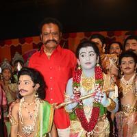Daana Veera Soora Karna Movie Opening Stills | Picture 941461