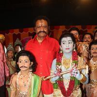 Daana Veera Soora Karna Movie Opening Stills | Picture 941462