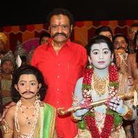 Daana Veera Soora Karna Movie Opening Stills | Picture 941463