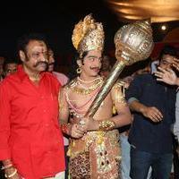 Daana Veera Soora Karna Movie Opening Stills | Picture 941464