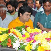 Ali - Celebs Pays Condolences to MS Narayana Photos | Picture 942734
