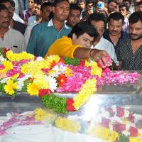 Ali - Celebs Pays Condolences to MS Narayana Photos | Picture 942735
