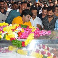 Ali - Celebs Pays Condolences to MS Narayana Photos | Picture 942736