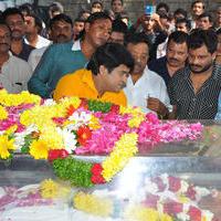 Ali - Celebs Pays Condolences to MS Narayana Photos | Picture 942737