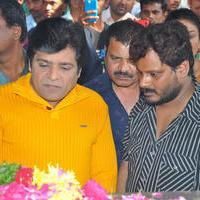 Ali - Celebs Pays Condolences to MS Narayana Photos | Picture 942744