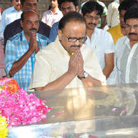 S. P. Balasubrahmanyam - Celebs Pays Condolences to MS Narayana Photos | Picture 942824