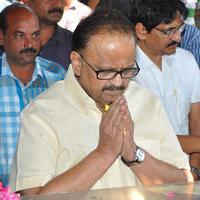 S. P. Balasubrahmanyam - Celebs Pays Condolences to MS Narayana Photos | Picture 942826