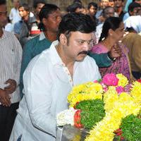 Suresh - Celebs Pays Condolences to MS Narayana Photos | Picture 942829