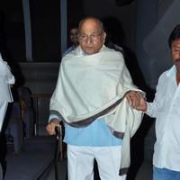 K. Viswanath - Moodu Mukkallo Cheppalante Movie Audio Launch Stills | Picture 942111