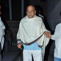 K. Viswanath - Moodu Mukkallo Cheppalante Movie Audio Launch Stills | Picture 942112