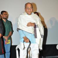 K. Viswanath - Moodu Mukkallo Cheppalante Movie Audio Launch Stills | Picture 942286