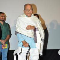 K. Viswanath - Moodu Mukkallo Cheppalante Movie Audio Launch Stills | Picture 942287