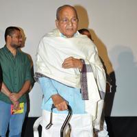 K. Viswanath - Moodu Mukkallo Cheppalante Movie Audio Launch Stills | Picture 942289