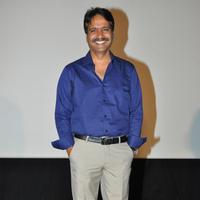 S. P. B. Charan - Moodu Mukkallo Cheppalante Movie Audio Launch Stills